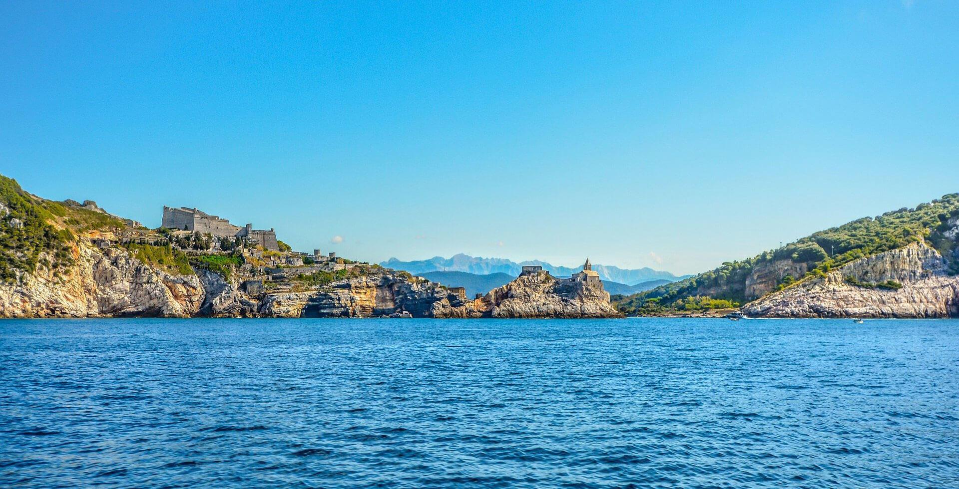 travel to portovenere vacation cinque terre