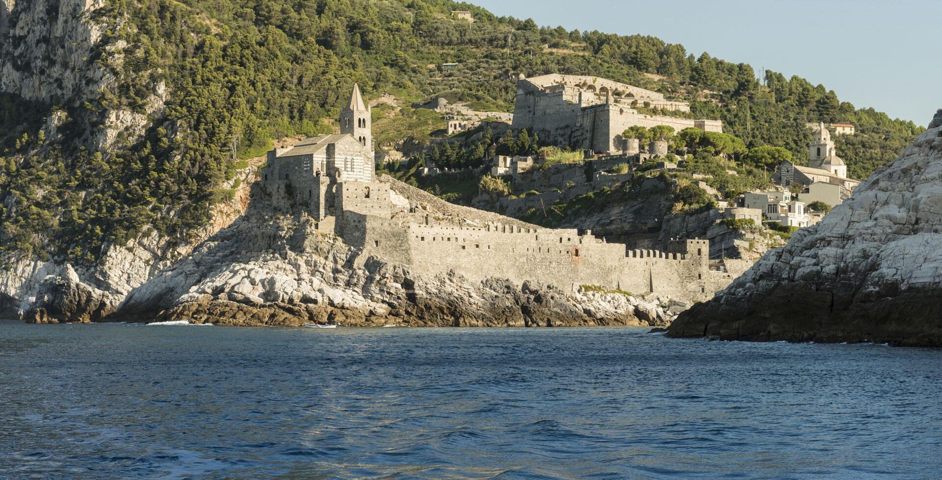 portovenere travel holidays italy