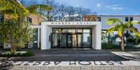 Terra Nostra Garden Hotel