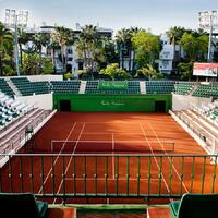 Marbella Club Tennis