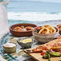 Mediterranean Plates