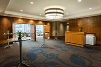 Coast Coal Harbour Vancouver Hotel - Meetings - Ballroom Foyer
