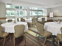 Coast Coal Harbour Vancouver Hotel - Meetings - Seymour Room