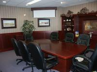 Coast Abbotsford Hotel & Suites - Meeting Room(4)