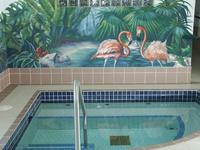 Coast Abbotsford Hotel & Suites - Pool(6)