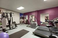 Coast Prince George Hotel by APA - Fitness - Copy