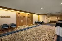 Coast Prince George Hotel by APA- Ballroom Foyer - Copy