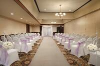 Coast Prince George Hotel by APA - Ballroom - Wedding Reception(1) - Copy