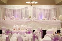 Coast Prince George Hotel by APA - Ballroom - Wedding Reception(2) - Copy