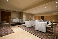 Coast Prince George Hotel by APA -  Henrick Room(1) - Copy