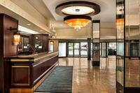 Coast Prince George Hotel by APA - Lobby