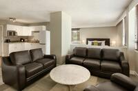 Coast Prince George Hotel by APA - Family Suite