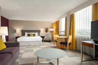 Coast Prince George Hotel by APA - Premium Junior Suite King(1)