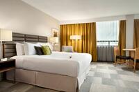 Coast Prince George Hotel by APA - Premium Junior Suite King