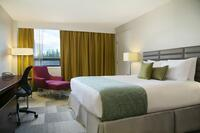 Coast Prince George Hotel by APA -  Superior King Room