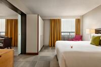Coast Prince George Hotel by APA - Presidential Suite King(1)