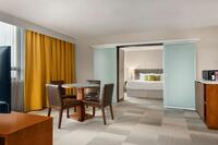 Coast Prince George Hotel by APA - Presidential Suite King(2)