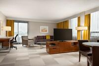 Coast Prince George Hotel by APA - Presidential Suite King