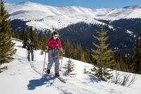 Coast Canmore Hotel & Conference Centre -  Cross Country Skiing