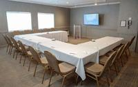 Coast Canmore Hotel & Conference Centre - Meeting Space(4)