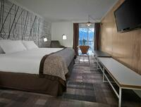 Coast Canmore Hotel & Conference Centre - Premium Room King(1)