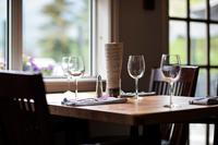 Coast Canmore Hotel & Conference Centre - Table Food & Drink(5)