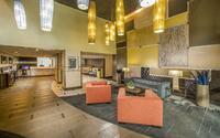 Hotel 116, a Coast Hotel - Lobby