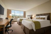 Comfort Room Double Double(