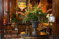 The Benson, a Coast Hotel - Lobby(4)