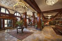 The Benson, a Coast Hotel - Lobby