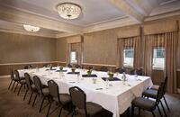 The Benson, a Coast Hotel - Meetings - Brighton Room