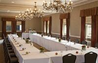 The Benson, a Coast Hotel - Meetings - Cambridge Oxford Room