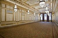 The Benson, a Coast Hotel - Meetings - Crystal Ballroom(2)