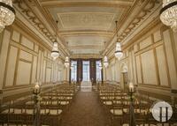 The Benson, a Coast Hotel - Meetings - Crystal Ballroom(4)