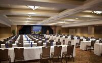 The Benson, a Coast Hotel - Meetings - Mayfair Ballroom(2)