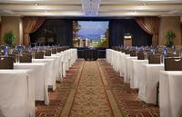 he Benson, a Coast Hotel - Meetings - Mayfair Ballroom(3)