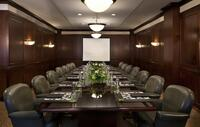The Benson, a Coast Hotel - Meetings - Regency Boardroom