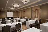The Benson, a Coast Hotel - Meetings - Windsor Ballroom