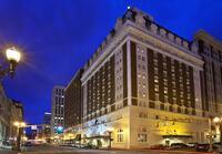 The Benson, a Coast Hotel Portland - Exterior