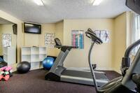 Coast Vancouver Airport Hotel - Fitness(1)