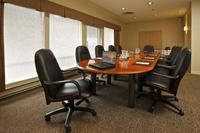 Coast Tsawwassen Inn - Meeting Boardroom
