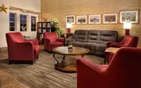 Coast Hilltop Inn - Lobby