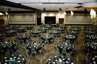 Coast Wenatchee Centre Hotel - Grand Apple Ballroom(2)