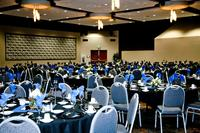 Coast Wenatchee Centre Hotel - Grand Apple Ballroom