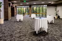Coast Wenatchee Centre Hotel - Main Lobby