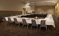 Coast Wenatchee Centre Hotel - Meetings