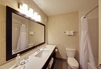 Coast Kamloops Hotel & Conference Centre Bathroom - 2