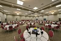 Coast Kamloops Hotel & Conference Centre Meetings - Ballroom
