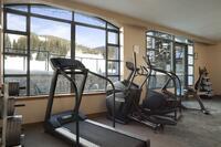 Coast Sundance Lodge - Fitness