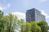 Campus Tower Suite Hotel - Exterior(5)